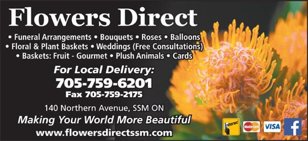 Flowers Direct & Project Dragonfly